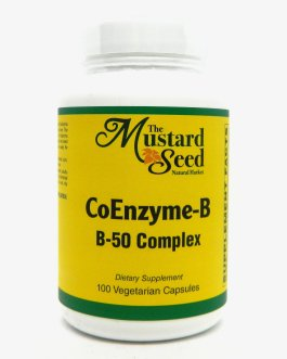 CoEnzyme-B Complex
