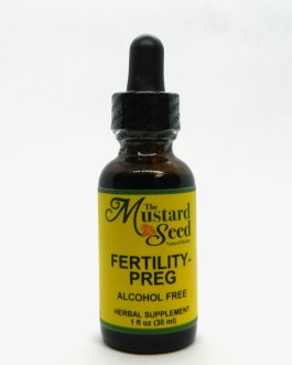 Fertility Preg