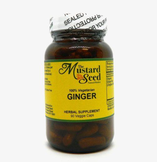 MS Ginger Vitality
