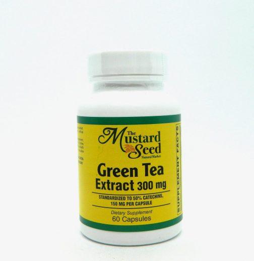 MS Green Tea extract 60