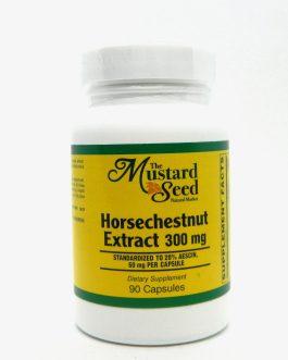 Horsechestnut Extract