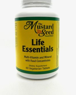 Life Essentials Multivitamin