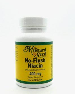No Flush Niacin
