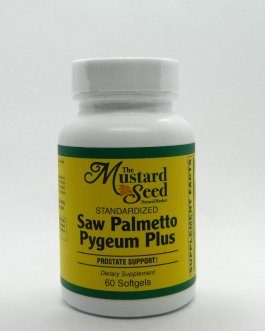 Saw Palmetto Pygeum Plus