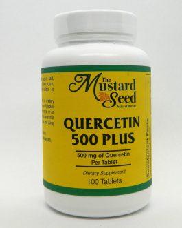 Quercetin 500 Plus