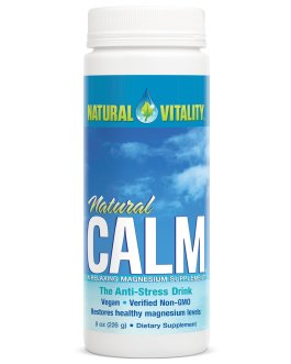 Natural Calm Unflavored