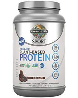 Garden of Life Sport Protein (Chocolate)