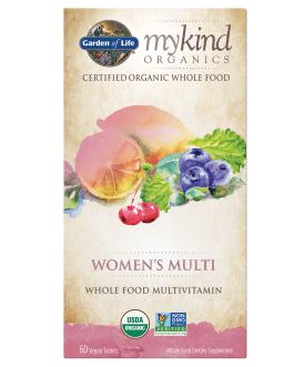 Garden of Life Women's Multi