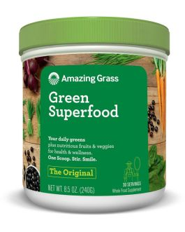 Amazing Grass Green Superfood (Original)