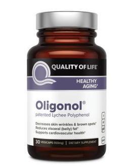 Quality of Life Oligonol