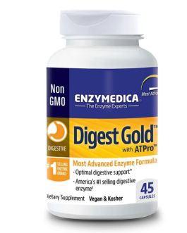 Enzymedica Digest Gold