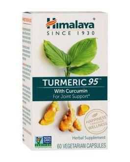 Himalaya Organic Turmeric
