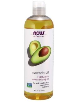 Now Avocado Oil