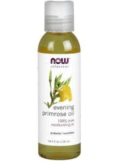 Now Evening Primrose Oil
