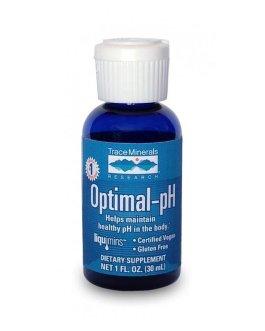 Trace Minerals Optimal pH