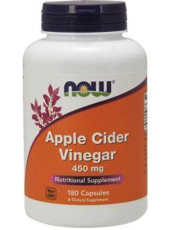 Now Apple Cider Vinegar