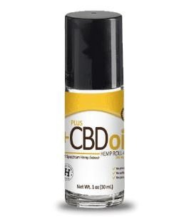 CV Sciences CBD Oil Roll-On