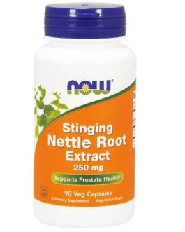 Now Stinging Nettle