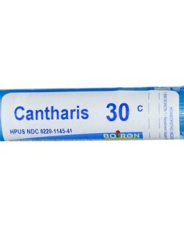 Boiron Cantharis