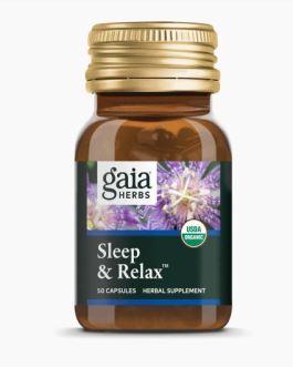 Gaia Sleep & Relax