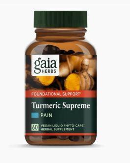 Gaia Turmeric Supreme Pain