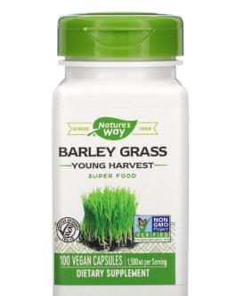 Nature's Way Barley Grass