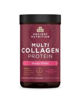 Ancient Nutrition Multi Collagen Protein Beauty Within