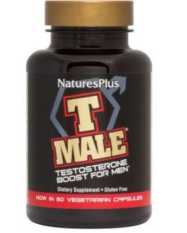 Nature's Plus T Male Capsules