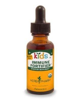 Herb Pharm Kids Immune Fortifier