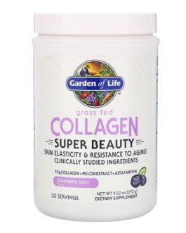 Garden of Life Collagen Super Beauty