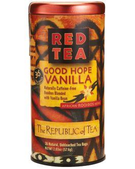 Good Hope Vanilla Red Tea – The Republic Of Tea