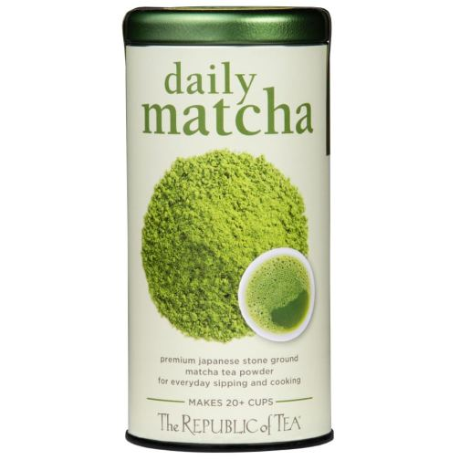 Daily Matcha Green Tea Powder