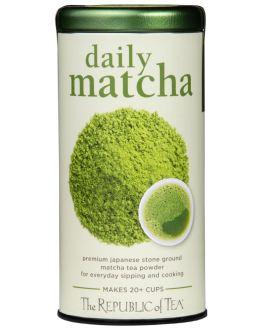 Daily Matcha – The Republic of Tea