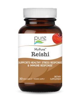 Pure Essence Reishi