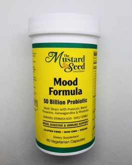 Mood Formula 50 Billion Probiotic