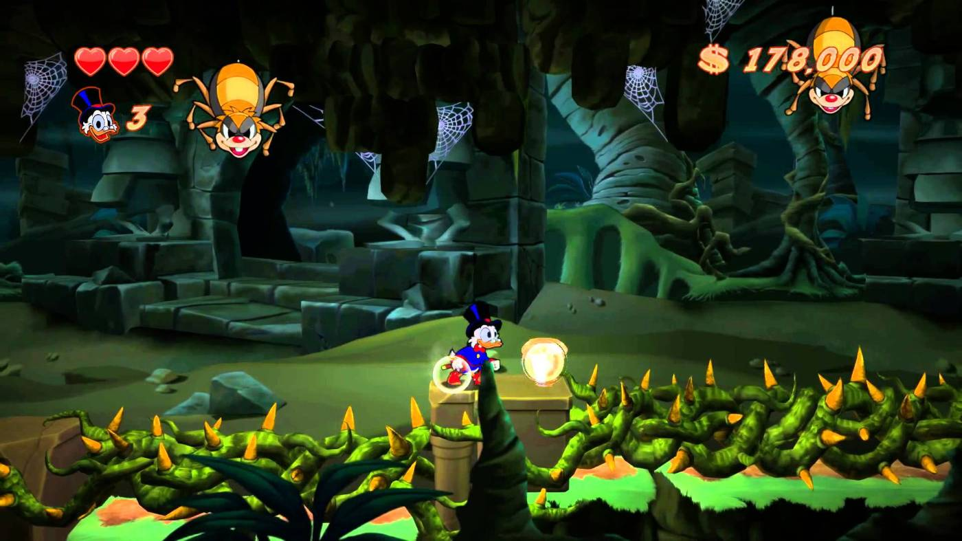 DuckTales Remastered - Review