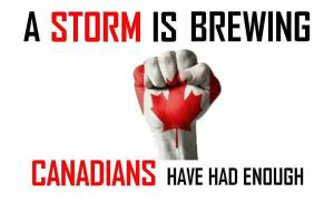 inspiring quote | the myth is canada