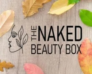 November's Naked Beauty Box