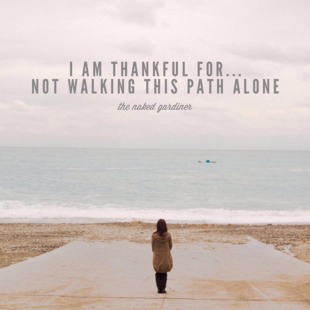 Thankful Thursday 4 September 2014