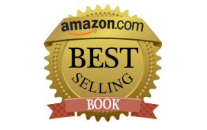 Amazon Best Selling Book Seal