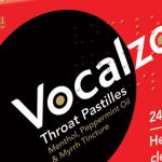 Episode 15 – Vocalzone