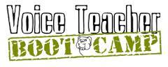 Voice Teacher Bootcamp