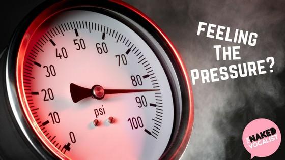 Phonation Threshold Pressure
