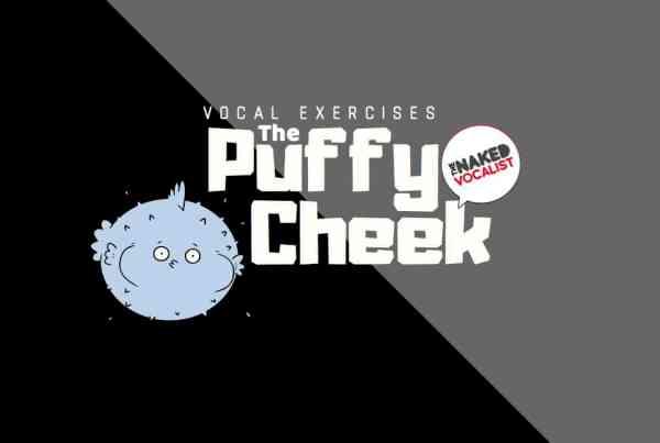 Puffy cheek