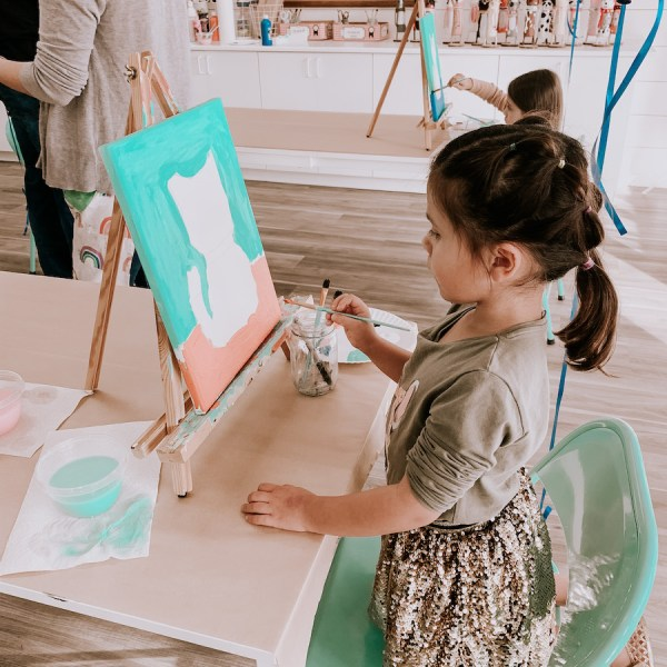 The Importance Of Creativity In Children And How To Encourage It