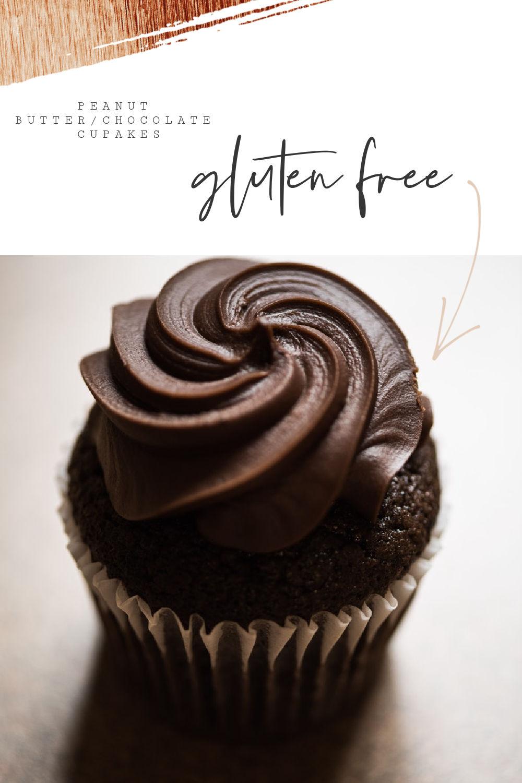 Gluten Free Cupakes