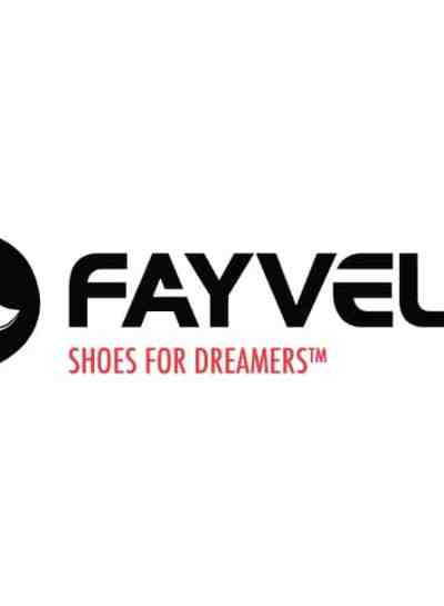 Customizable Kids Shoes from Fayvel + Giveaway