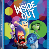 Disney-Pixar Inside Out | Free Movie Activities and Recipe