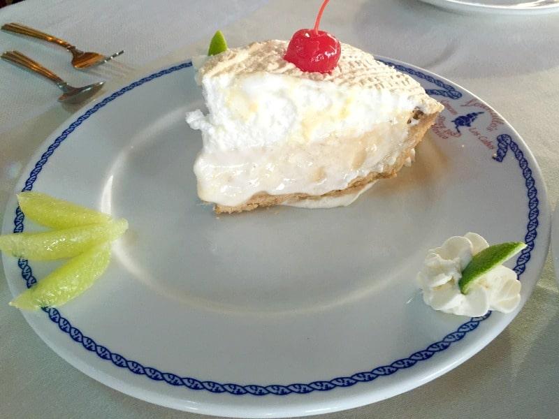 Lorenzillo's Cabo San Lucas - Cabo Dining