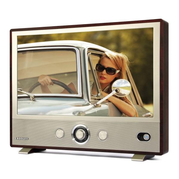 Crosley Retro LED HDTV Review